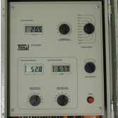 Remote system for controlling drying chambers PPS-60 WT