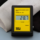 Moisture meter for leather SKR-6