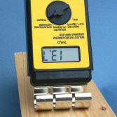 Digital wood moisture meter WIP-22D